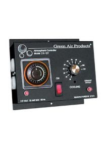 Green Air 24-CT-1 Timer with thermostatic control