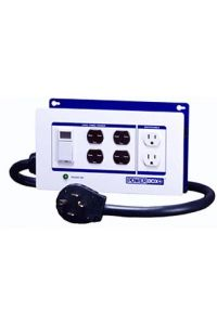Powerbox DPC-7500 Combo 6 Outlet Controller