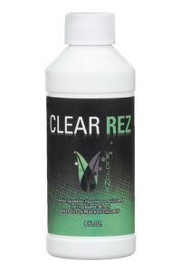EZ-Clone Clear Rez - 8 oz