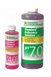 GH pH 4.01 Calibration Solution - 32 oz