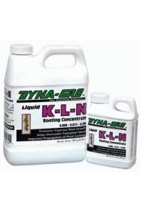 Dyna-Gro K-L-N Rooting Concentrate - 1 quart
