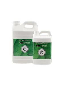 PM Wash Mold and Mildew Plant Cleaner - 1 gallon