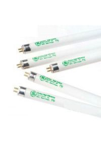 T5 COOL 6500k Fluorescent lamp - 4 foot