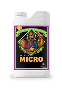 Advanced Nutrients - pH Perfect - Micro 4L