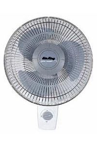 Air King wall-mount fan - 18 inch