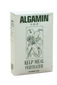 Algamin Kelp Meal - 5 lbs.