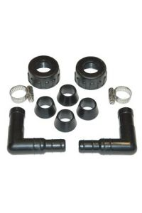 AquaChill Replacement Fittings Kit 1/10 HP