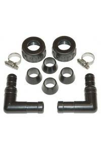 AquaChill Replacement Fittings Kit 1/4 HP
