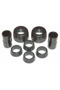 AquaChill Replacement Fittings Kit 1/2 HP