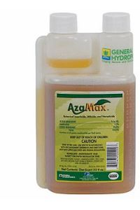 AzaMax Botanical Insecticide - 1 gallon
