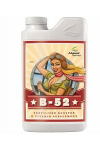 B-52 Fertilizer Booster - 4 liter