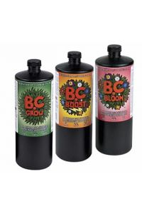 BC Grow fertilizer - 10 liter