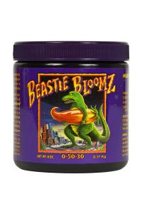 Beastie Bloomz Soluble Nutrient - 6 oz