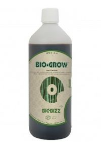 BioBizz Bio-Grow nutrient - 500 mL
