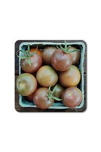 Black Cherry Tomato seeds - 1/10 gram