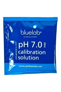 Bluelab pH 7 Solution - 20 ml