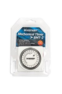 Blueprint Mechanical Timer 120V BMT-2