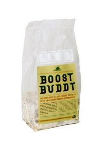 CO2 Boost Buddy Bag set of 2