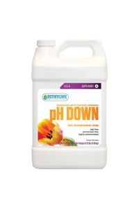 Botanicare pH Down - 1 gallon