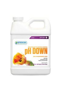 Botanicare pH Down - 1 quart