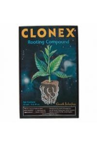 Clonex Rooting Compound Gel 15 mL Sachet - pack of 12