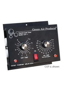Green Air CST-1P Chronometric Sequence Timer with photo eye