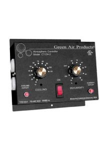 Green Air CT-HT-2 Cooling and Heating
