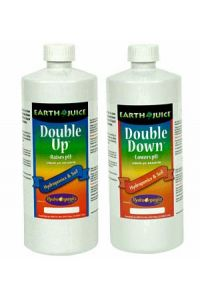 Earth Juice Double Down AND Up - 1 quart each