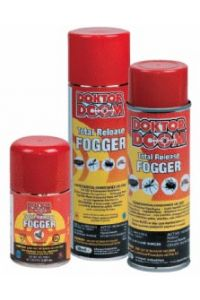 Doktor Doom Fogger - 3 oz - case of 12