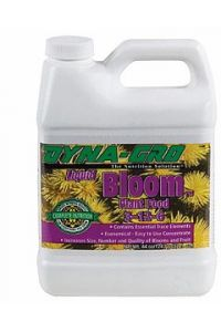 Dyna-Gro Liquid Bloom - 1 quart  ON SALE