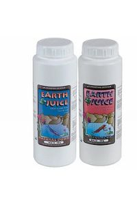 Earth Juice Natural pH UP and DOWN - 2 lb each