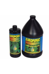 Europonic Rockwool Conditioner - 1 quart