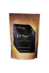 Cultured Biologix EZ Tea Veg