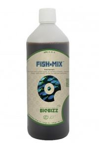BioBizz Fish-Mix nutrient - 5 liter