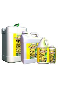 Flora Nectar Banana Bliss Sweetener - 2.5 Gallon