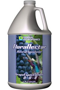 Flora Nectar Grape Expectations - 1 quart