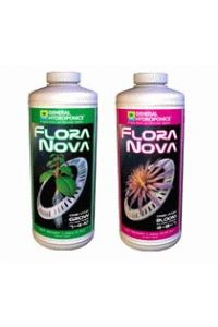 FloraNova Grow nutrient - 1 gallon
