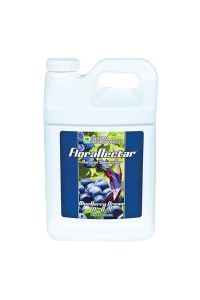 Flora Nectar BlueBerry Dream Sweetener - 2.5 Gallon