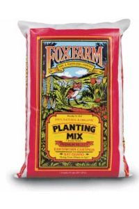 FoxFarm Original Planting Mix - 1 cu. Foot