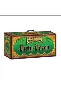FoxFarm Dirty Dozen Starter Pack