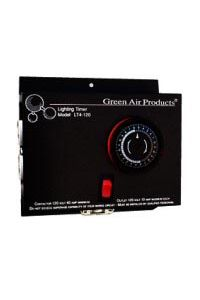 Green Air LT4-120 Lighting Controllers - 120V