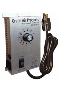Green Air THC-2 Total Humidity Controller