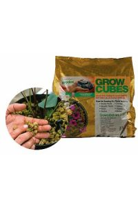Grodan Growcubes - 11.5 gallon bag (1 cu ft)