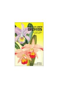 You Can Grow Orchids by Mary Noble