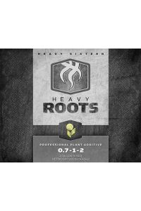 Heavy 16 Roots - 16 ounce