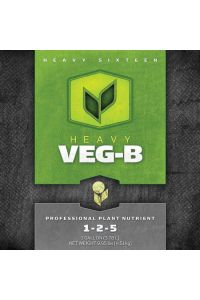 Heavy 16 Veg Part B - 1 quart