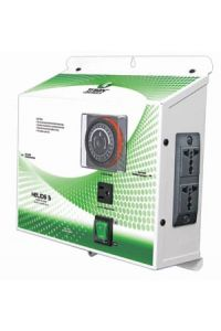 Helios 3 / 240V 4-Light Controller with Timer