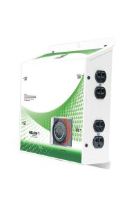 Helios 7 / 240V 8-Light Controller with Timer