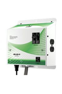 Titan Controls Helios 9 / 240V 4-Light Controller with 30 Amp Breaker