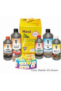 Hesi Big Package - HYDROPONICS